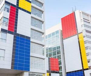 The Hague goes De Stijl for centenary celebrations