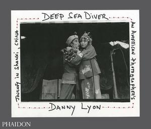Danny Lyon: Deep Sea Diver Limited Edition