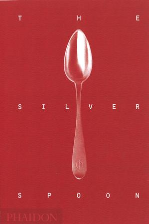 The Silver Spoon (Pre-order)