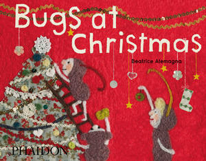 Bugs in a Blanket | Children's Books | Phaidon Store