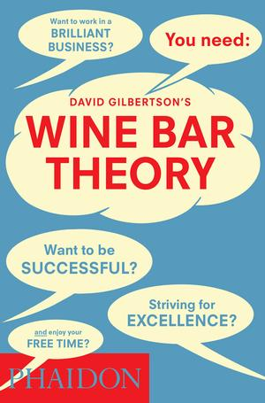 Wine Bar Theory