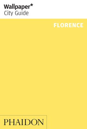 Wallpaper* City Guide Florence