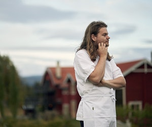 Magnus Nilsson's Momentous Moments: The day he knew he had to close Fäviken
