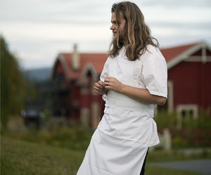 Magnus Nilsson's Momentous Moments: The day Magnus realised influence is OK, copying is not!
