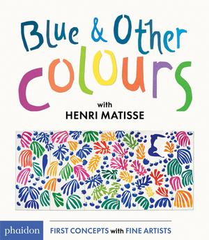 Blue and Other Colours with Henri Matisse
