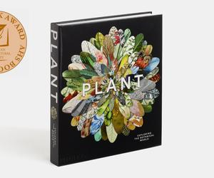 Plant wins American Horticultural Society Book Award!