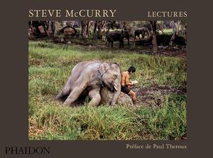 Steve McCurry : Lectures
