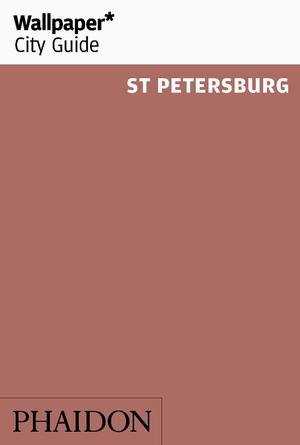 Wallpaper* City Guide St Petersburg