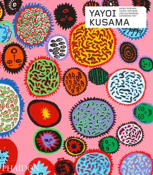 Yayoi Kusama - Revised and Expanded Edition (Pre-order)