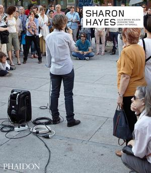 Sharon Hayes (Pre-order)