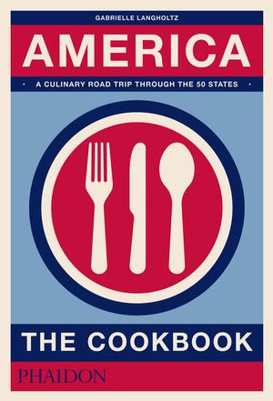 America: The Cookbook (Pre-order)