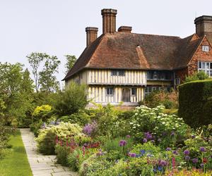 How Edwin Luytens created Great Dixter