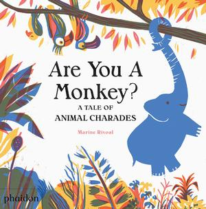 Are You A Monkey? (Pre-order)
