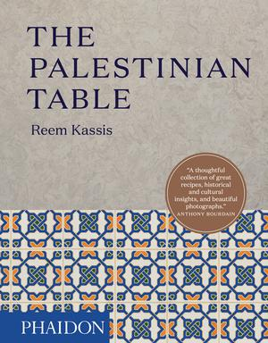 The Palestinian Table (Pre-order)
