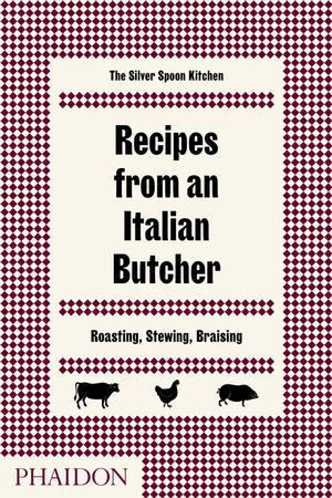 Recipes from an Italian Butcher (Pre-order)