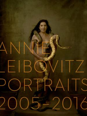 Annie Leibovitz: Portraits 2005–2016 Limited Edition
