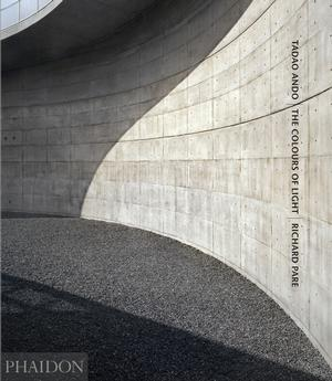 Tadao Ando: The Colours of Light Volume 1 (Pre-order)