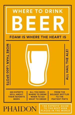 Where to Drink Beer (Pre-order)