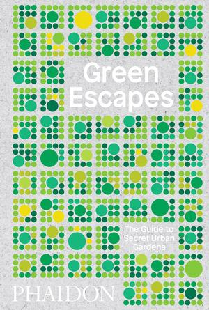 Green Escapes (Pre-order)