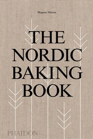 The Nordic Baking Book (Pre-order)