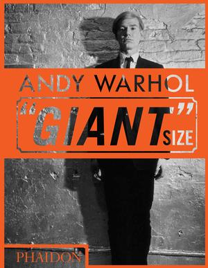 "Andy Warhol ""Giant"" Size (Pre-order)"