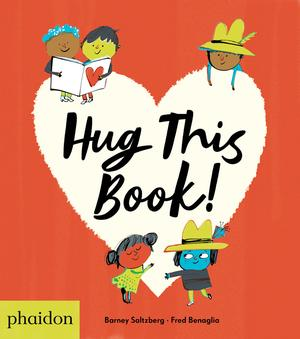 Hug This Book! (Pre-order)