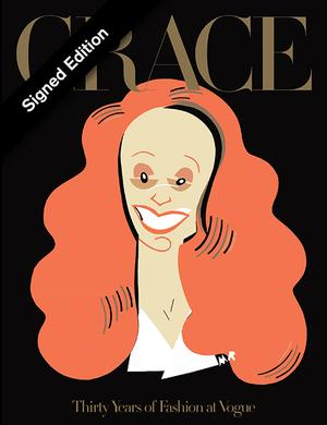 Grace (Signed Edition) (Pre-order)