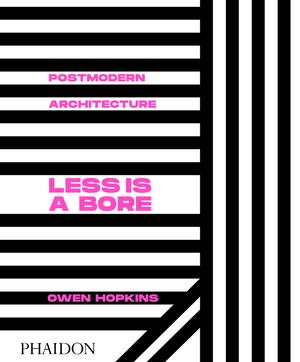 Postmodern Architecture (Pre-order)