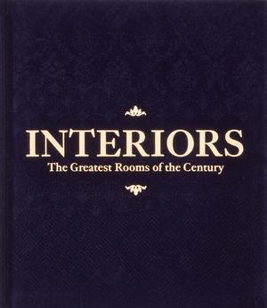 Interiors: The Greatest Rooms of the Century (Midnight Blue Edition)