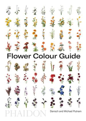 Flower Colour Guide (Pre-order)