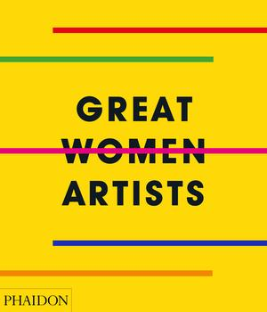 Great Women Artists (Pre-order)