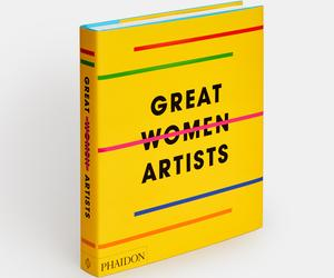 All you need to know about Great Women Artists