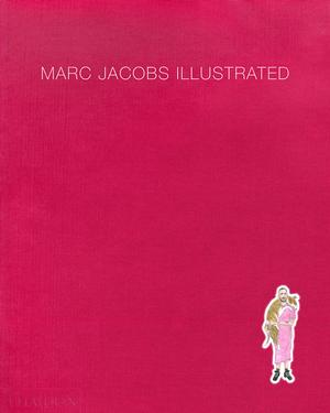 Marc Jacobs Illustrated (Pre-order)
