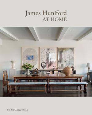 James Huniford: At Home (Pre-order)