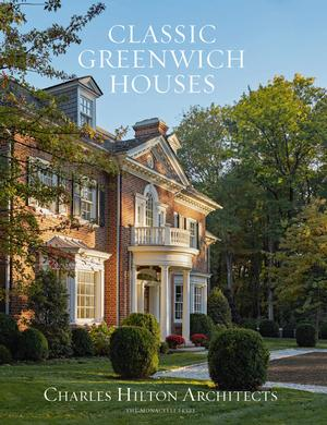 Classic Greenwich Houses (Pre-order)