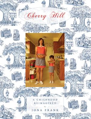 Cherry Hill: A Childhood Reimagined (Pre-order)