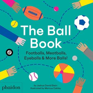 The Ball Book (Pre-order)