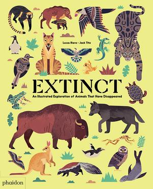 Extinct (Pre-order)