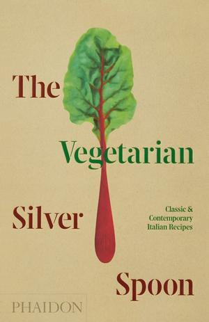The Vegetarian Silver Spoon (Pre-order)