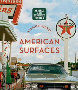 Stephen Shore: American Surfaces (Pre-order)