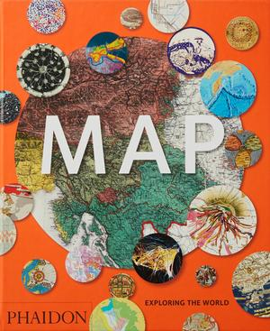 Map: Exploring The World, midi format (Pre-order)