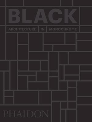 Black: Architecture in Monochrome, mini format