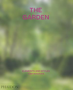 The Garden: Elements and Styles (Pre-order)