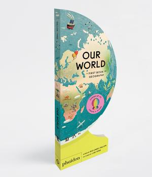 Our World (Pre-order)