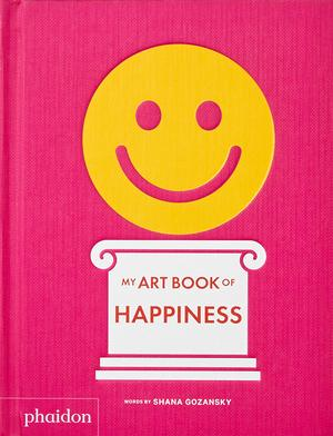 My Art Book of Happiness (Pre-order)