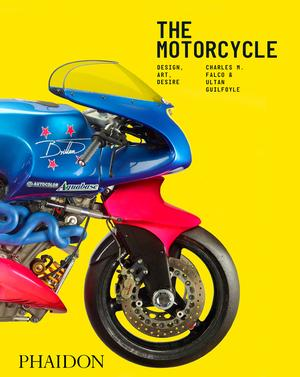 The Motorcycle: Design, Art, Desire (Pre-order)