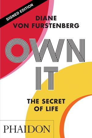 Own It: The Secret of Life - Signed Edition (Pre-order)