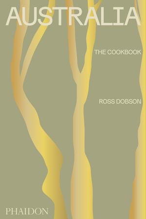 Australia: The Cookbook (Pre-order)
