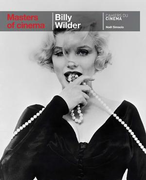 Couples & Duos - Marilyn Monroe & Billy Wilder affiche