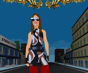 Anna Dello Russo launches her own video game